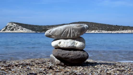 Thumbnail for Beach Stones