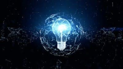 Creative Idea Concept 01175