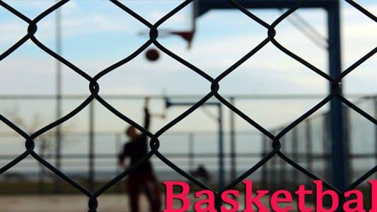 Thumbnail for Basketball