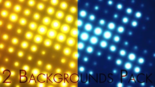 Thumbnail for Circular Lights