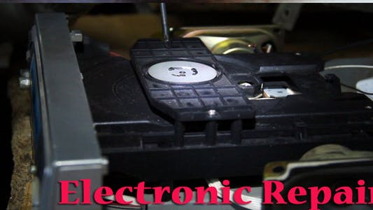 Thumbnail for Electronic Repair VII