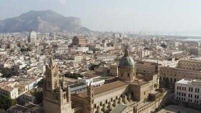 Segovia in central Spain
