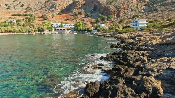 Thumbnail for Blue Sea and Villas