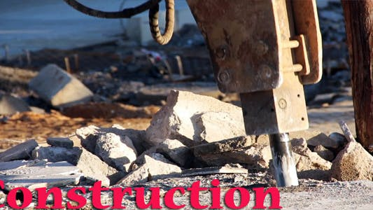 Thumbnail for Construction II