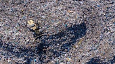 Landfill Waste Management