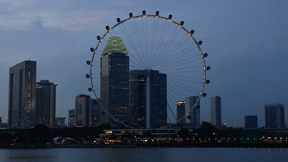 Thumbnail for Singapore Flyer 4