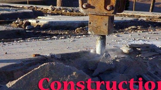Thumbnail for Construction XI