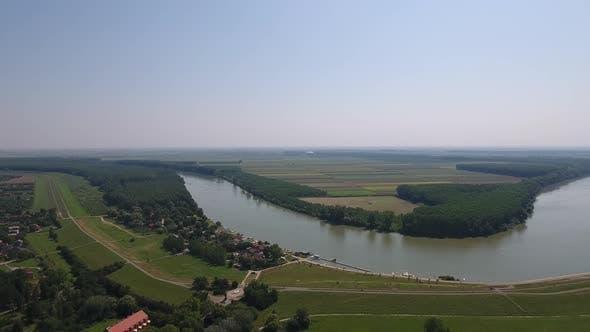 Thumbnail for River Tisa Europe