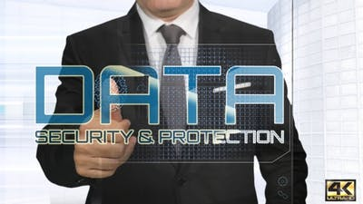 Data Security & Protection