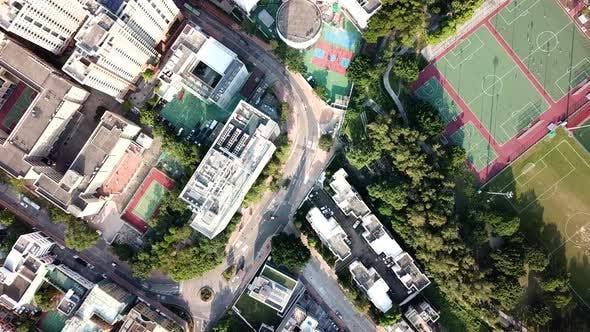 Thumbnail for Wohnhaus in Hongkong