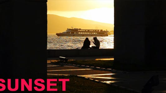Thumbnail for Sunset I
