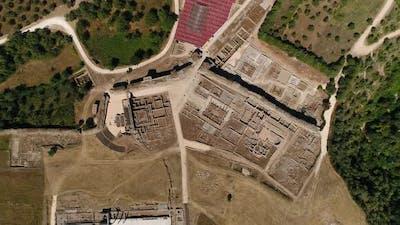 Roman Ruines