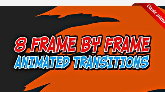 Thumbnail for Cartoon transitions