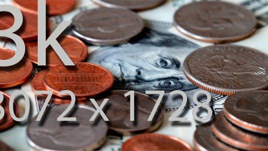 Thumbnail for 3K Dollars And Cents Shot Slider 5