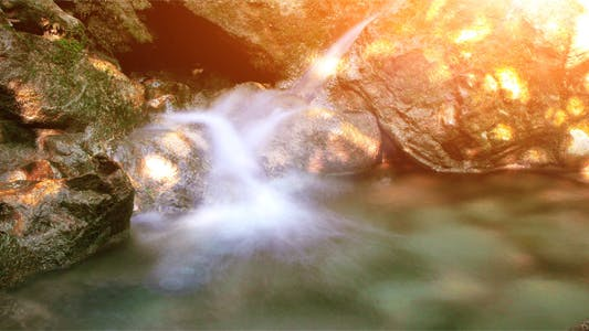 Thumbnail for Time Lapse Water Flow