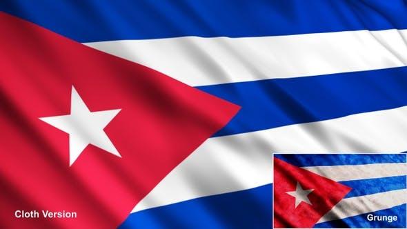 Thumbnail for Cuba Flags