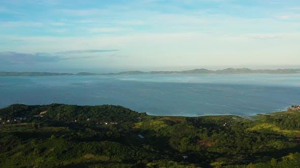 Laguna De Bay, Luzon, Philippines