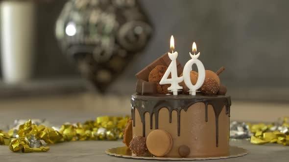 Thumbnail for 40th Birthday