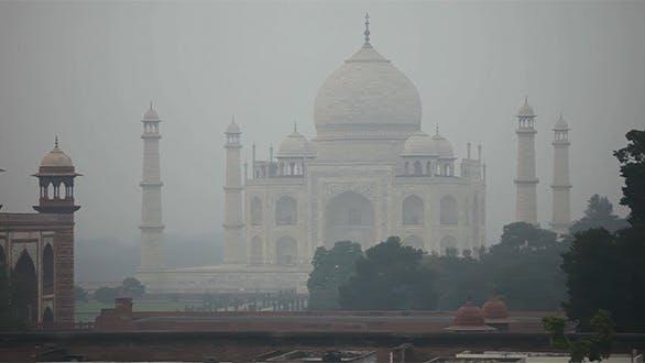 Thumbnail for Taj Mahal