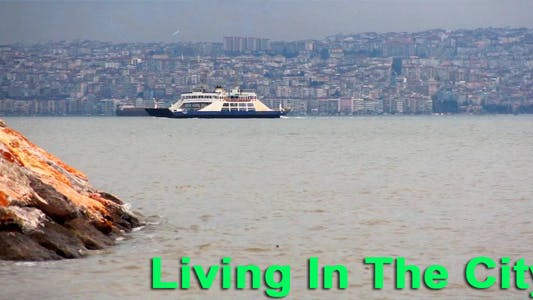 Thumbnail for Living In The City