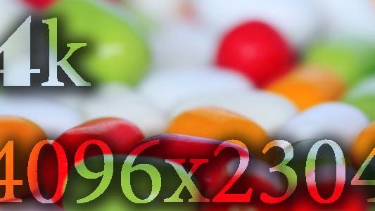Thumbnail for 4k Medicine Pills Shot Slider 3