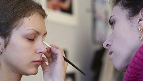 Thumbnail for Make Up