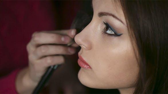 Thumbnail for Make-Up