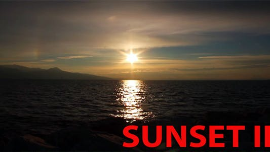 Thumbnail for Sunset III