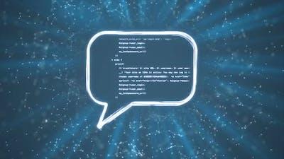 Speech Bubble Code