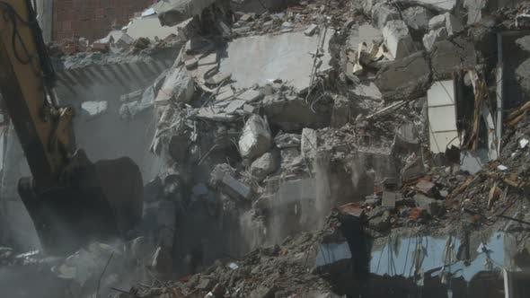 Thumbnail for Construction Demolition 4