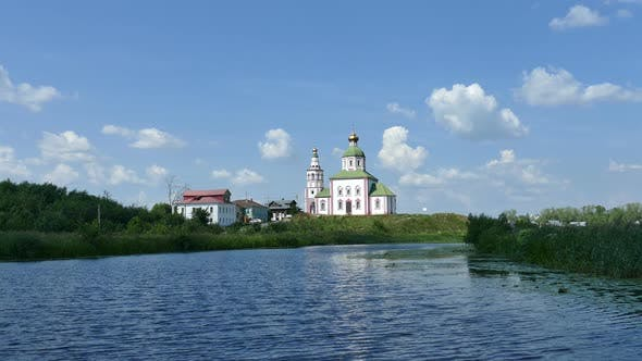 Thumbnail for Church On The River