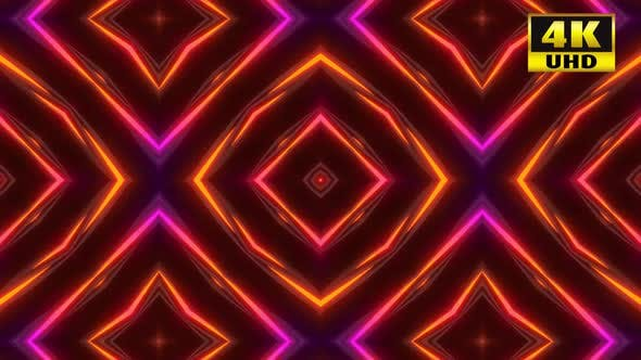 Cover Image for 5 Pattern VJ Background