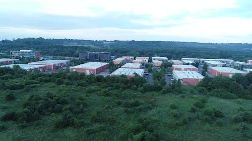 Aerial Depots Full HD