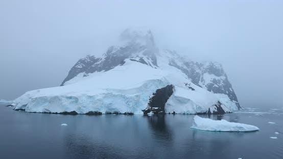 Thumbnail for Iceberg