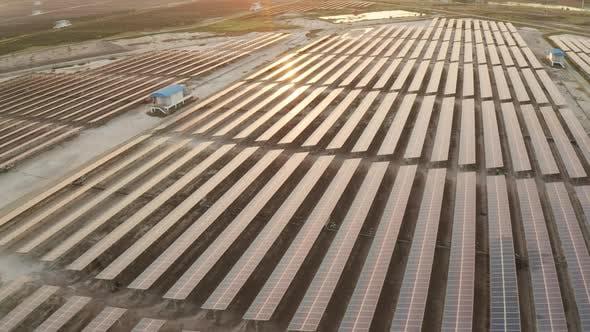 Thumbnail for Aerial Solar Energy