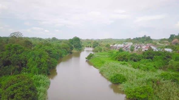 Thumbnail for Sarawak Siniawan Drone Shot