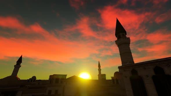 Thumbnail for Arabian City Landscape