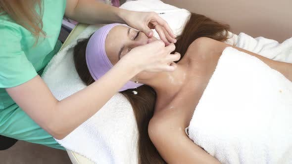 Thumbnail for Rejuvenating Relaxing Massage by Masseur