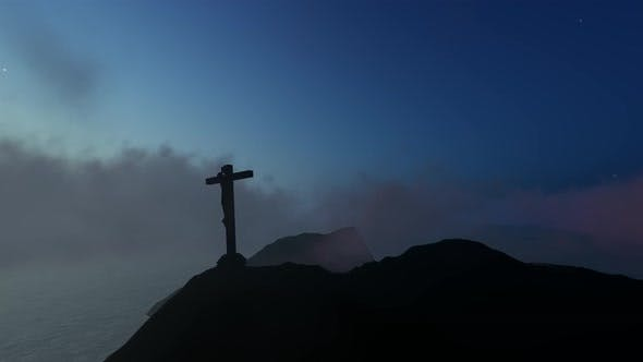 Thumbnail for Crucifixion At The Summit