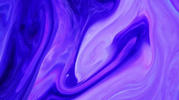 Thumbnail for Psychedelic Color Spreading Paint Swirling