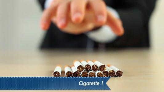 Cover Image for Cigarette