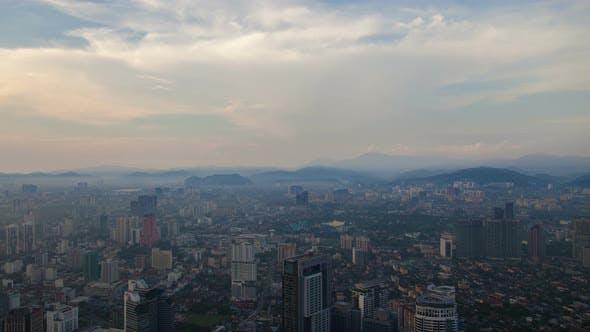 Thumbnail for Kuala Lumpur City Aerial