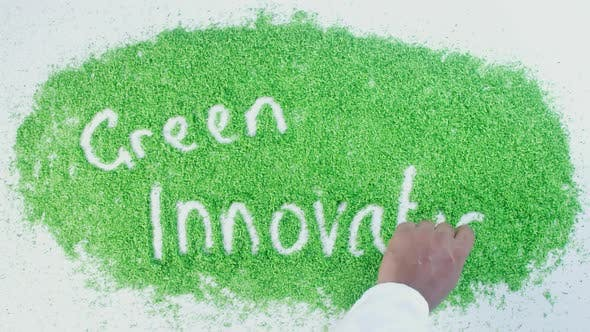 Green Writing   Green Innovation