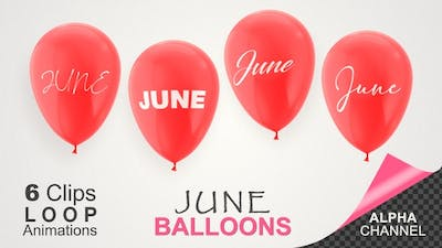 June Month Celebration Wishes