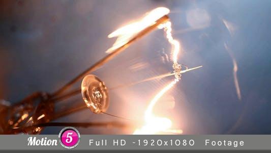 Thumbnail for Tungsten Bulb 3