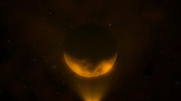 Moon Highlighting