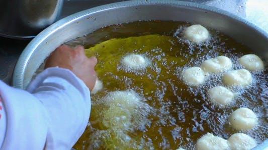 Thumbnail for Turkish Donut Lokma
