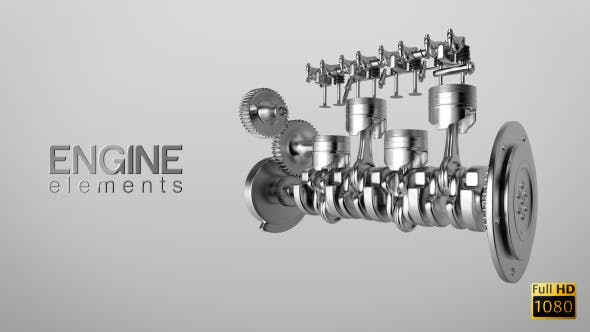 Engine-Elemente