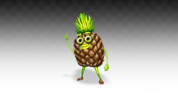 Pineapple Dance 2