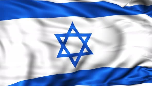 Thumbnail for Israel Flag
